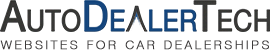 AutoDealerTech - Websites for Car Dealerships
